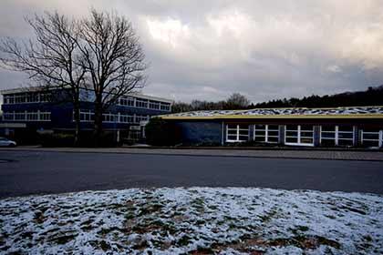 Realschule heute