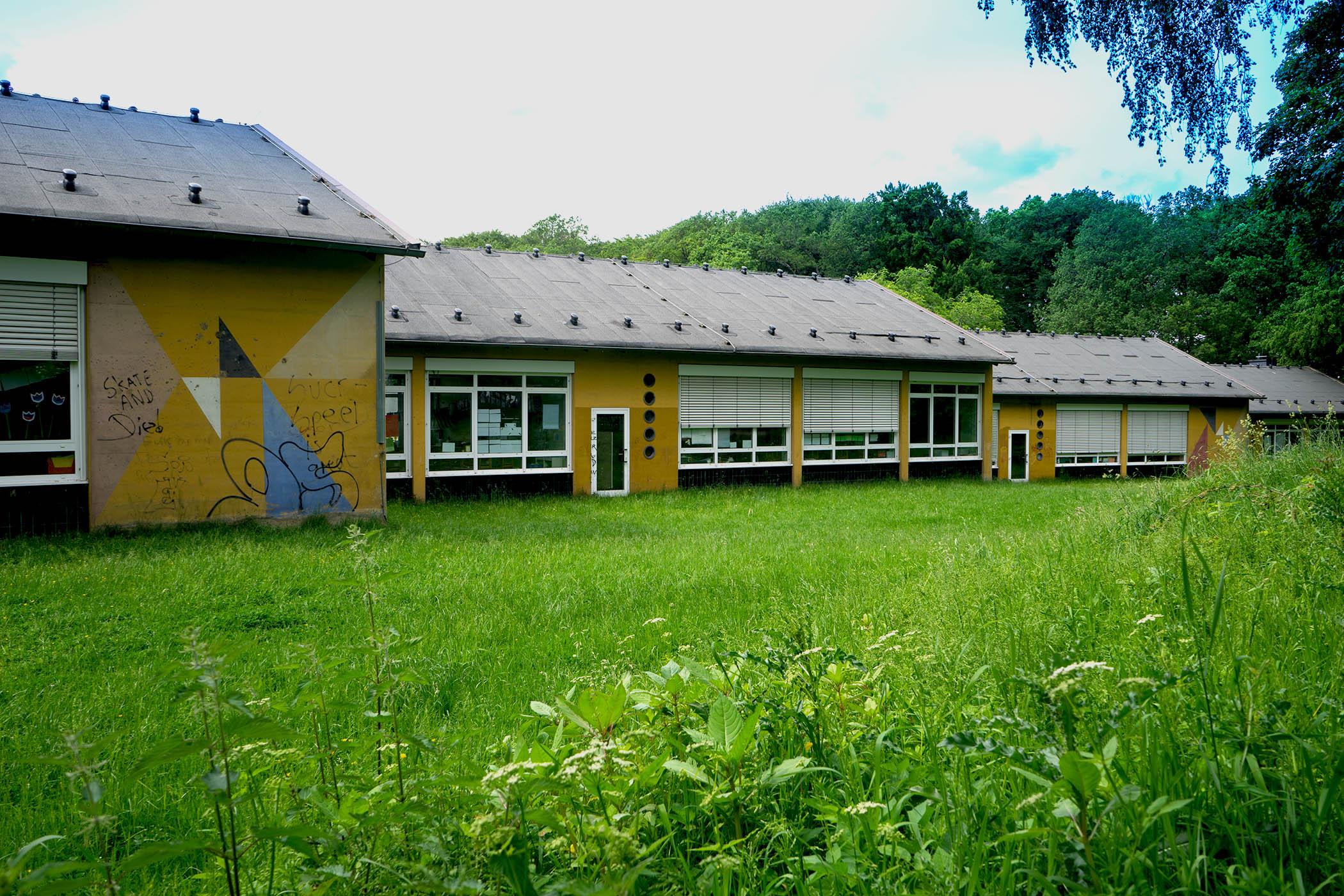 Grundschule Bergerhof